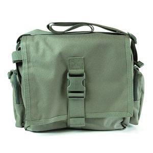 ブラックホーク ショルダーバッグ マップケース付 [ フォリアージュグリーン ] BLACKHAWK 60BB02 バトルバッグ かばん カバン 鞄