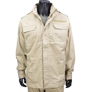 5.11タクティカル M-65 フィールドジャケット TACLITE 78007 [ TDUカーキ / Lサイズ ] 5.11Tactical winter_spdl01 511 アーミージャケット メンズ 上着