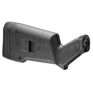 MAGPUL 実物 モスバーグ500 590  590A1 12ga用 ストック MAG490 [ ブラック ] マグプル カスタムパーツ 固定ストックセット 散弾銃 ショットガン ミリタリー サバゲー