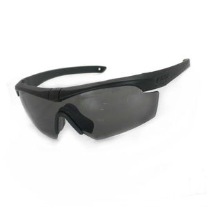 ESS クロスヘアー 3LS サングラス EE9014-05 タクティカル | CROSSHAIR メンズ スポーツ 紫外線カット UVカット グラサン 運転 ドライブ バイク ツーリング 曇り止め