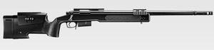 東京マルイ エアーライフル M40A5 ボルトアクション [ ブラック ]