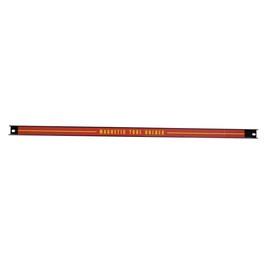マグネットツールホルダー 工具用 連結対応 [ 60cm ] 磁気ツールホルダー マグネットハンガー 磁石 レンチ スパナ ペンチ ドライバー 収納 壁面収納 壁掛け