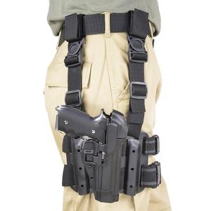 ブラックホーク レッグホルスター SERPA LV3 ベレッタ M92 M9A1 右用 blackhawk ベレッタ用ホルスター m92ホルスター m9a1ホルスター