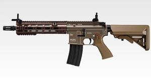 東京マルイ 次世代電動ガン HK416 デルタカスタム [ タン ] TOKYO MARUI AEG デルタフォース 米軍特殊部隊 サバイバルゲーム サバゲー シューティング