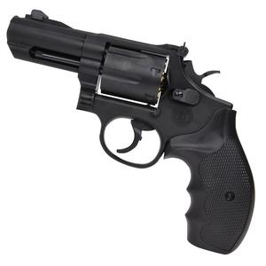 タナカ ガスガン S&W M19 PC 3インチ K-Comp HW Ver.3 Tanaka ガスリボルバー トイガン エアーガン エアーソフトガン Smith Wesson スミス&ウェッソン サバイバルゲーム サバゲー 18歳以上 18才以上