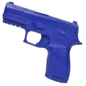 ブルーガン トレーニングガン SIG ザウエル P320 コンパクト BLUEGUNS Sig Sauer P320C トレーニングハンドガン 訓練用 模擬銃