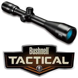 ブッシュネル スコープ Elite 4500 2.5-10×40mm 452104 Bushnell ライフルスコープ エリート4500 完全防水 ウォータープルーフ 防雲 アンチショック