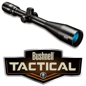 ブッシュネル スコープ Elite 4500 4-16×40mm 454164 Bushnell ライフルスコープ エリート4500 完全防水 ウォータープルーフ 防雲 アンチショック