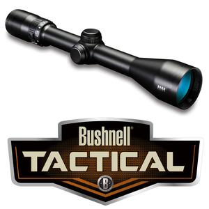 ブッシュネル スコープ Elite 3500 4-12×40mm 354124 Bushnell ライフルスコープ エリート3500 完全防水 ウォータープルーフ 防雲 アンチショック