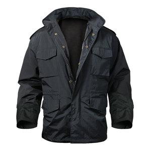 Rothco ミリタリージャケット 8644 M65 [ Sサイズ ] ストームジャケット フィールドジャケット アーミージャケット メンズ 上着