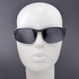 18a8fcd2e8 Gargoyles Polarized Sunglasses assault smoksilver gunmetal Gargoyles  Assault bulletproof mens sports UV cut UV cut sunglasses driving drive  bike-to-ring ...