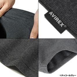 AVIREX 罐頂平日常回交 avirexl avirex 6143503 內部襯衫