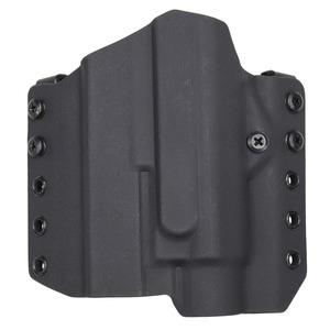 COMP TAC ヒップホルスター Glock18C適合 ウエポンライト対応 [ 左用 / TLR-1用 ] グロック コンプタック ライト用 ベルトループ サバゲー サバゲー装備 サバイバルゲーム 装備品