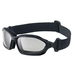 BOBSTER ゴーグル DZL クリア 調光レンズ Bobster | 透明 バイカーサングラス バイク用 曇り止め アンチフォグ