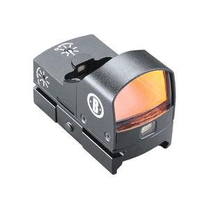 ブッシュネル レッドドットサイト First Strike REFLEX Bushnell オープンサイト ダットサイト 光学照準器 トイガンパーツ サバゲー用品 ミリタリー装備 リフレックスサイト カスタムパーツ