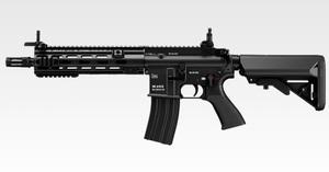 東京マルイ 次世代電動ガン HK416 デルタカスタム [ ブラック ] TOKYO MARUI ショットガン SHOTGUN 散弾銃 ポンプアクション 3発発射 6発発射 サバイバルゲーム サバゲー シューティング