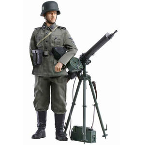 Dragon models limited 1 / 6 action figures WWII Germany army Ernst Kunkel DRAGON MODELS movable formula military Figure No. secondary world war toys hobby military outdoor gadgets sale sale infantry mail order mail order