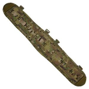 VTAC 実物 ベルトパッド Brokos Belt モール対応 [ マルチカム / Mサイズ ] VAIKING TACTICS バイキングタクティクス Battle ブロッコスベルト ベルトカバー MOLLE サバゲー装備