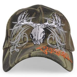 1cd71a5e462 Entering baseball cap embroidery D ground Cal predator  duck  hunting  baseball cap men work cap hat military cap for the hunting