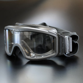 ESS ESS goggles profile NVG [Black] night vision night vision scope compatible survival game military toy military supplies sabage equipped eyewear bike dust goggles anti-fog toys hobby equipment ( clothing shoes accessory )