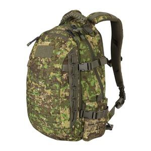 Direct Action バックパック 25L 実物 DRAGON EGG MK2 モール対応 [ グリーンゾーン ] ダイレクトアクション ドラゴン エッグ マーク2 BP-DEGG-CD5 背嚢 カバン かばん 鞄 ミリタリー ミリタリーグッズ サバゲー装備