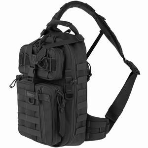 MAXPEDITION スリングバッグ Sitka Gearslinger [ ブラック ] 斜めかけ ワンショルダー デイパック カバン かばん 鞄 ミリタリー ミリタリーグッズ サバゲー装備
