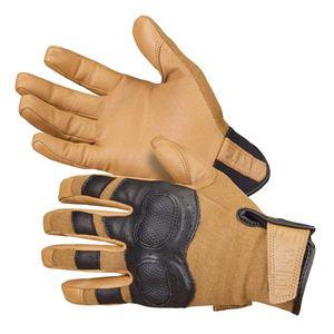 5.11タクティカル ハードナックルグローブ 59354 [ Lサイズ / コヨーテタン ] 革手袋 レザーグローブ 皮製 皮手袋 ハンティンググローブ タクティカルグローブ ミリタリーグローブ