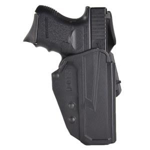 5.11 レボリューション・ホルスター 50023 グロック17 右 511Tactical サムドライブ Glock1722 右利き BLADE-TECH ブレードテック グロック19|