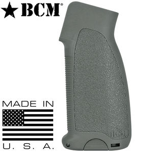 BCM 実物 ガングリップ Mod0 ガンファイターズグリップ M4 AR15対応 [ フォリアージュグリーン ] ラバーグリップ ハンドガン カスタムパーツ カスタムグリップ ブラボーカンパニー