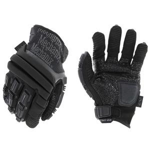 メカニックスウェア M-Pact2 タクティカルグローブ [ コバートブラック / Mサイズ ] Mechanix Wear エムパクト2 D3O 衝撃吸収 TRP ハンティンググローブ ミリタリーグローブ 手袋