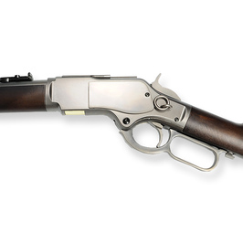 "KTW ""WINCHESTER M1873 Randal 18 + HOP UP more than 18 years of age for soft Airgun"