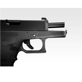 东京丸井瓦斯枪格洛克 26 变快上来 GLOCK26 | 东京丸井格洛克手枪手枪气炮至少 18 岁的年龄超过 18 岁的气体反吹