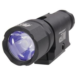 暗所での作戦に有効な高機能LEDウェポンライト SW LEDウェポンライト 500ルーメン 1083420 MP デルタフォース レイルマウント スミスウェッソン タクティカルライト LEDライト ミリタリーライト レイルマウントライト