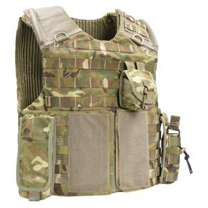 イギリス軍放出品 オスプレイ MK4 装備品セット MTP迷彩 [ 180/116 ] OSPREY ボディアーマー プレートキャリア ミリタリー サバゲー