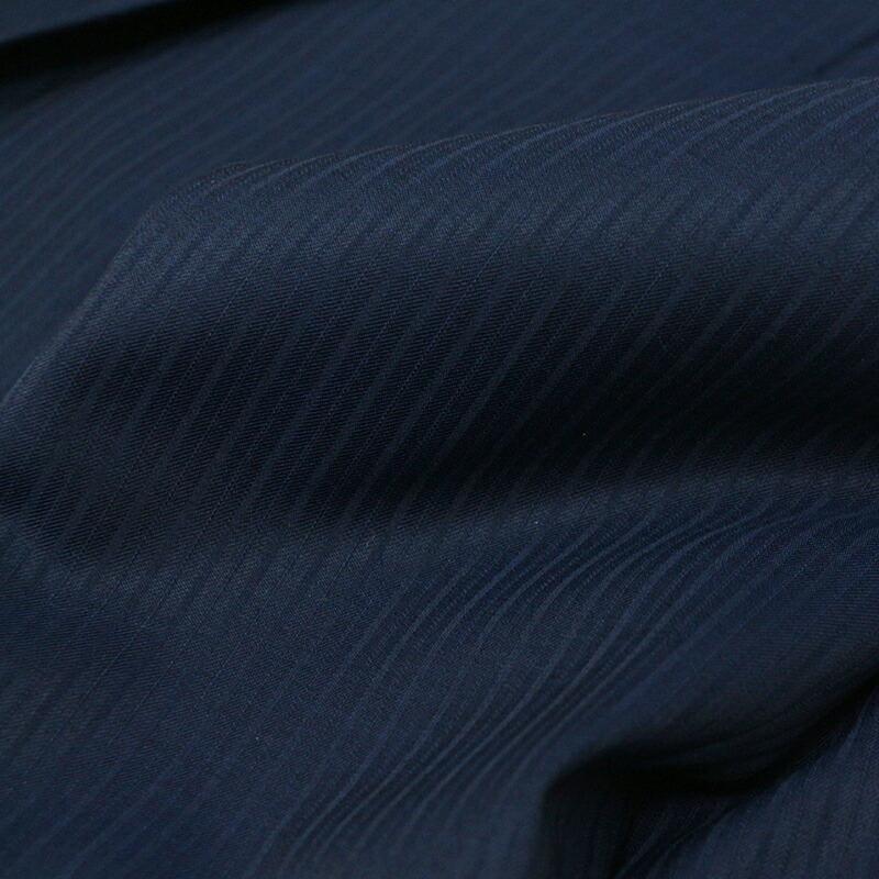 【春夏】【スリー・ピース】『FICCE BY DON KONISHI(フィッチェ)』2ツボタンデザイナーズスリムスリーピーススーツ【紺系】