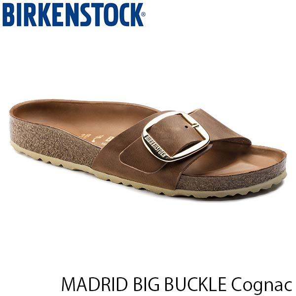BIRKENSTOCK MADRID BIG BUCKLE マドリッドビルケンシュトック GC1006525