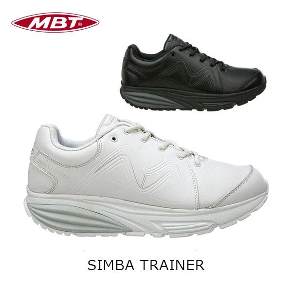 送料無料 エムビーティー MBT レディース シューズ スニーカー SIMBA TRAINER W トレーニング 健康 700861257F 700861409F MBT700861
