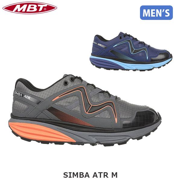 送料無料 エムビーティー MBT 靴 メンズ シューズ スニーカー SIMBA ATR M トレーニング 健康 MBT702033