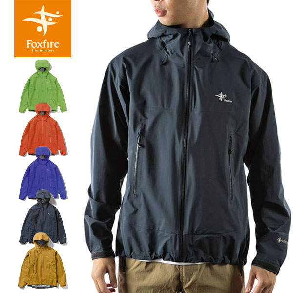 送料無料 フォックスファイヤー Foxfire レディース ジャケット クレストクライマージャケット Crest Climber Jacket ゴアテックス 防水透湿 キャンプ アウトドア ハイキング 登山 女性用 7411032 FOX7411032 国内正規品