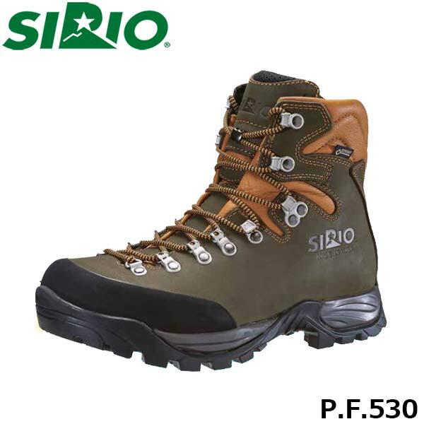 送料無料 シリオ 登山靴 P.F.530 レディース ブーツ スニーカー ミッドカット ゴアテックス 防水 トレッキングシューズ 登山 3E+ 幅広 ウォーキング ハイキング アウトドア 日本人専用 SIRIO SIRPF530