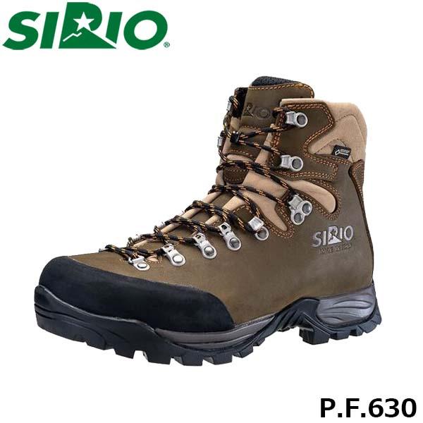 送料無料 シリオ 登山靴 P.F.630 メンズ レディース ブーツ スニーカー ミッドカット ゴアテックス 防水 トレッキングシューズ 登山 3E+ 幅広 ウォーキング ハイキング アウトドア 日本人専用 SIRIO SIRPF630