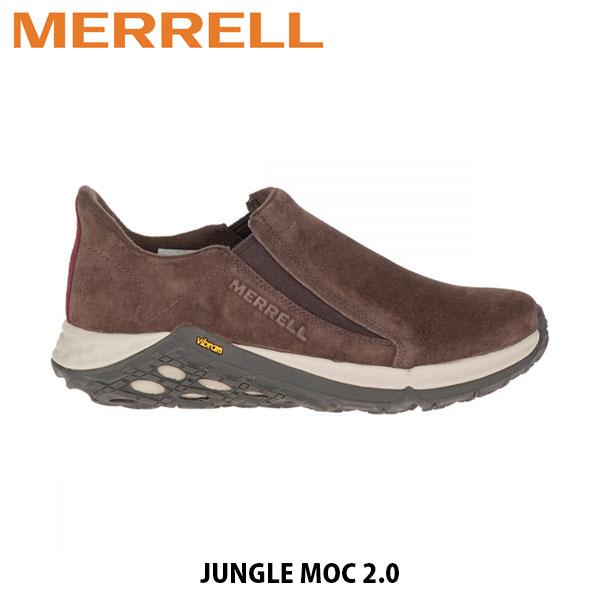 送料無料 メレル MERRELL レディース ジャングル モック 2.0 エスプレッソ JUNGLE MOC 2.0 ESPRESSO 90626 MERW90626