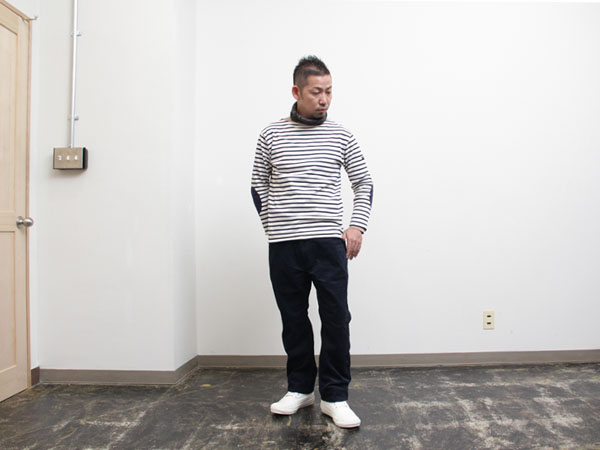 PALLET LIFE STORY パレットライフストーリー パンツ DAY TROUSERS PALLET0013
