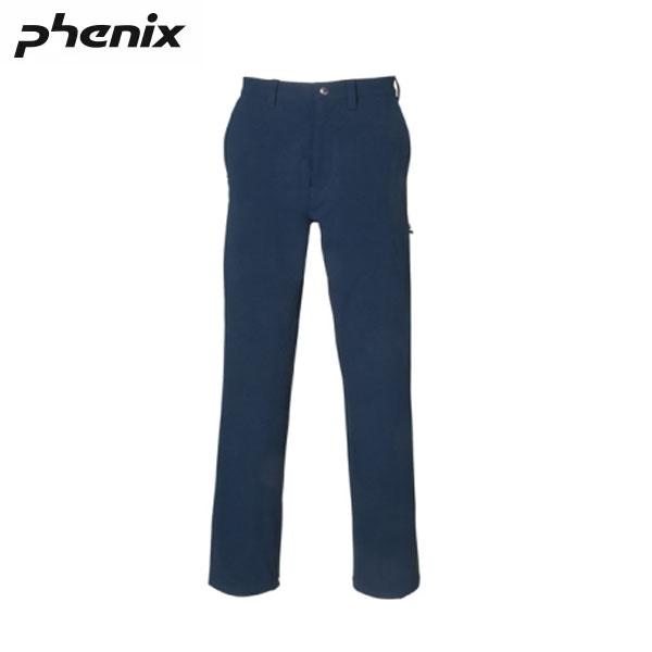 送料無料 PHENIX フェニックス GEARHOLIC メンズ パンツ NOVEL CHINO PANTS INDIGO PH552PA22IND-S