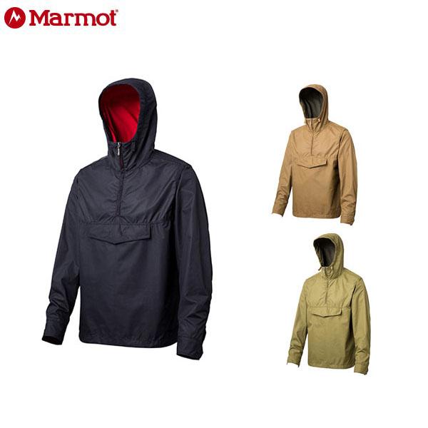 送料無料 Marmot マーモット ジャケット メンズ KATO Bass Lake Anorak カトーバスレイクアノラック MJJ-F6101 MJJF6101