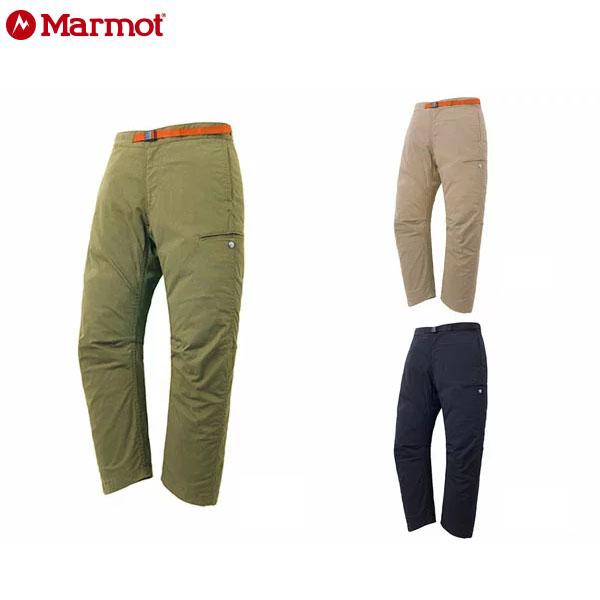 送料無料 Marmot マーモット パンツ メンズ KATO OB Chino Pant カトーオービーチノパンツ MJP-F6103 MJPF6103