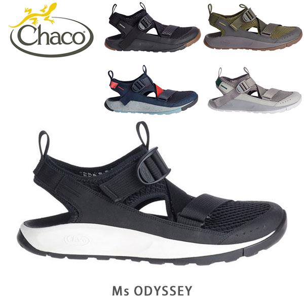 送料無料 チャコ Chaco メンズ サンダル シューズ オデッセイ Ms ODYSSEY CHA12366139 国内正規品