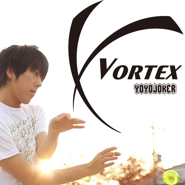 Vortex : 2A / Looping YoYoJoker Made in Japan