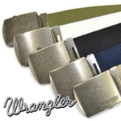 バーゲンセール 長尺 ☆新作入荷☆新品 長寸 大きいサイズ ビックサイズ 大寸サイズ キングサイズ ロングサイズ ガチャベルト 日本製 ラングラー LWR7001 布ベルト GIベルト Wrangler