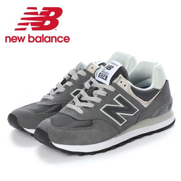 new balance ニューバランス ML574 スニーカー 靴 ランニングシューズ ウォーキング スポーツ メンズ 送料無料